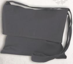 Tasche - Umhängetasche Baumwolle - in verschiedenen Farben
