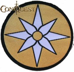Individuelle Wappen & Applikationen 2-3 Farben - bis 9cm - 100 Stück